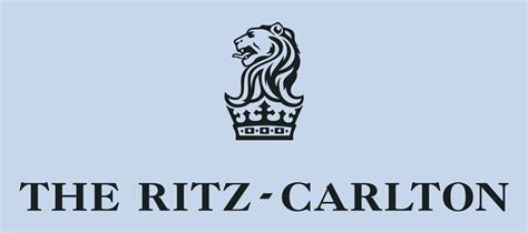 ritz carlton brand new new logo and identity for the ritz carlton