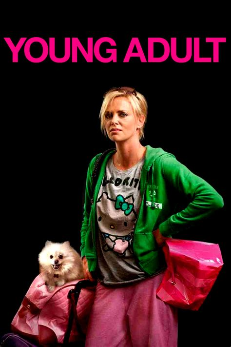 Young Adult 2011 Ya On Film Our Guide To The Best Movies That Are Young And Adult Best Movies By Farr