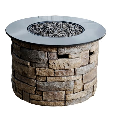 Lowes Propane Pit propane pit table the hull boating and