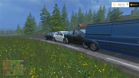 schnelle wagen ls 15 schneller ai verkehr v 2 0 scripte mod f 252 r