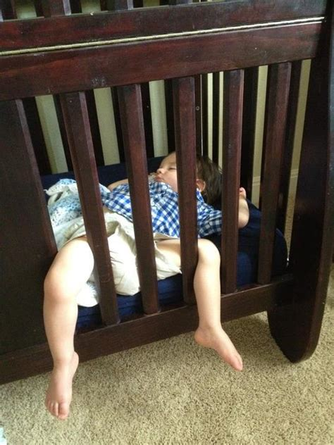 Transition Out Of Crib by How To Your Baby Is Ready For A Toddler Bed