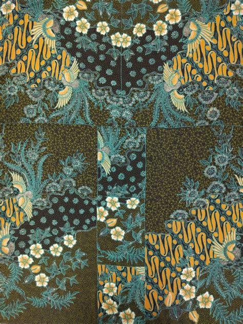 Kemeja Batik Kemeja Batik Pola Bercak 2 Series Berkualitas jual kain batik tulis jogja premium atbm pola kemeja parang cendrawasih turquoise di