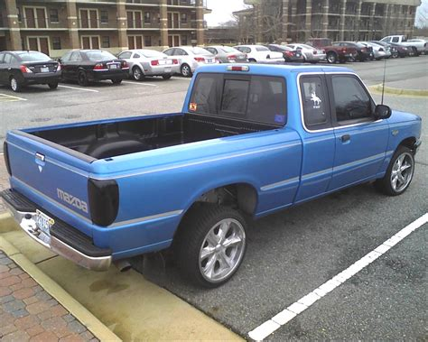 mazda b series 1994 mazda b series pickup vin 4f4cr16a4rtm10814
