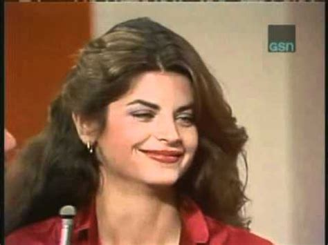 celebrity game shows 2019 match game syndicated kirstie alley youtube
