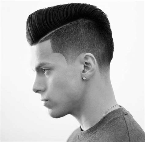 how to style a pompadour hair cool mens hair 35 cool men s hairstyles men s hairstyle trends
