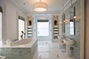 Houzz Bathroom Designs Sinuous Spa Modern Bathroom New York By Artistic Tile