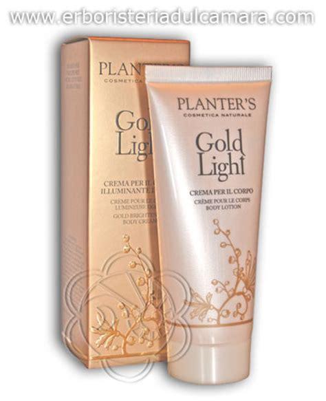 crema illuminante corpo aggiungi crema corpo illuminante gold light 100 ml