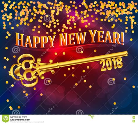 new year 2018 jewellery happy new year background 2018 stock photo happy new year