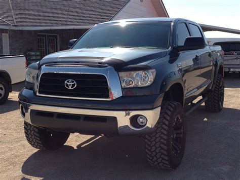 Toyota 2wd Lift Kit Cst Performance Suspension Lift Kits For Toyota Tundra