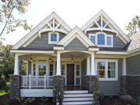 House Plans Craftsman Style Homes Craftsman Windows Styles Craftsman House Plans Ranch