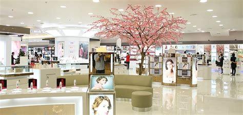 design work indonesia our interior design work for matahari department store