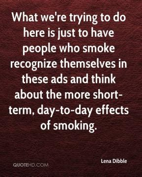 Do You Consider The Term Effects Of High Heels On Your by Smoke Quotes Page 11 Quotehd
