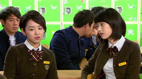 film korea school video added korean drama school 2013 episode 11