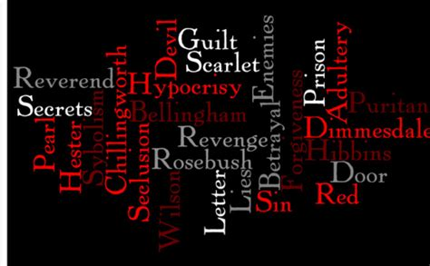 theme of forgiveness in the scarlet letter blog archives sarah s honors english homepage