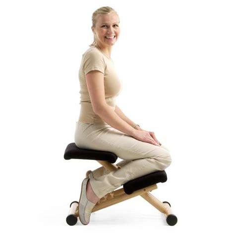 Chaise De Bureau Ergonomique Multi Varier 174 4 Pieds Chaise Bureau Ergonomique