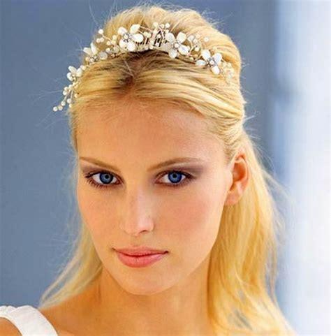 Hochzeitsfrisuren Mit Echten Blumen by Hochzeitsfrisuren Zum Nachmachen 33 Haarideen F 252 R Die