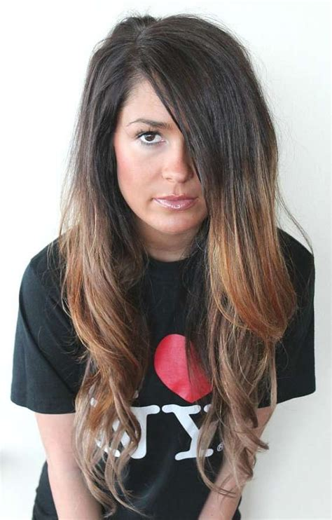 ombre clip in hair extensions clip in ombre hair extensions hairnbeautyz
