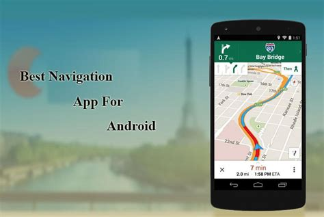 best gps app for android best navigation apps for android topapps4u