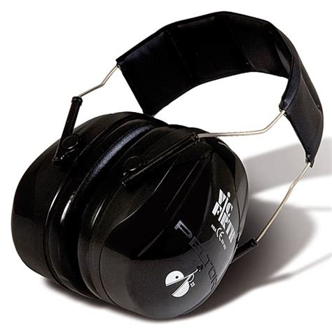 Headphone Vic Firth vic firth db22 drummer s headphones 171 geh 246 rschutz