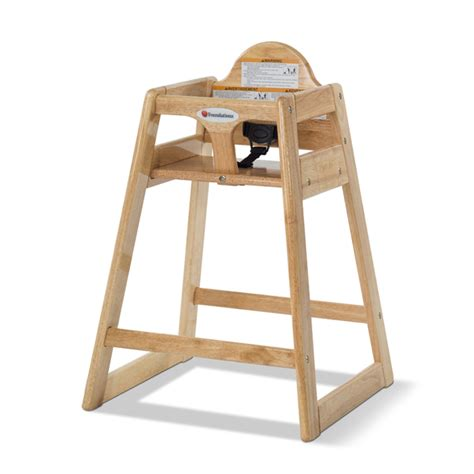 foundations 4501049 ultimate food service high chair