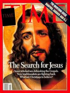time magazine cover search for jesus apr 8 1996