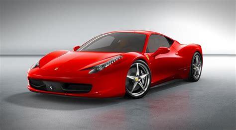 Ferrari 458 Details by Ferrari M458 T 2015 More Details Of 458 Italia S Turbo