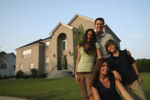 home and family they key to family safety