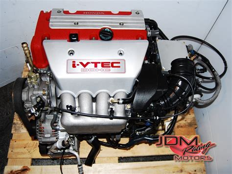 Alarm Motor Type R honda jdm k20a acura rsx type r dc5 and k24a motors jdm engines jdm racing motors