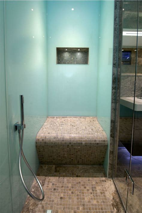 Waterproofing Bathtub Walls by Waterproof Bathroom Wall Panels Cedar Walls Wooden Panel