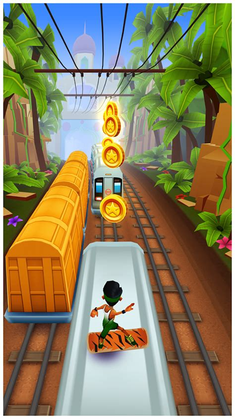 subway surfers unlimited coins and apk android hvga and qvga hd subway surfers 1 36 0 mod apk unlimited coins