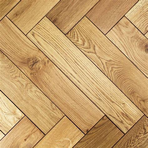 engineered black uv oak parquet block wood flooring 0