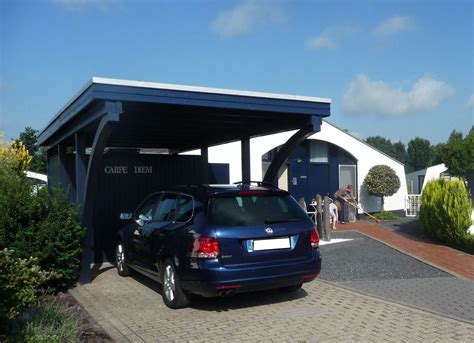 carport für 3 autos h 195 164 user marinapark lemmer bv
