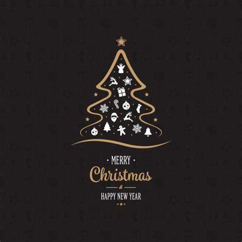 designer weihnachtsbaum neujahr vektoren fotos und psd dateien kostenloser