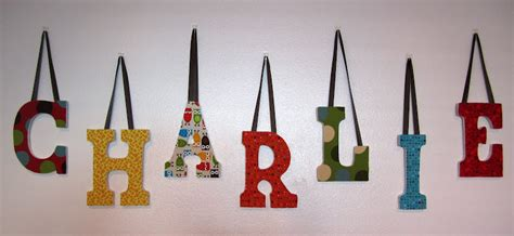 the shipp family 2015 diy fabric covered wooden letters
