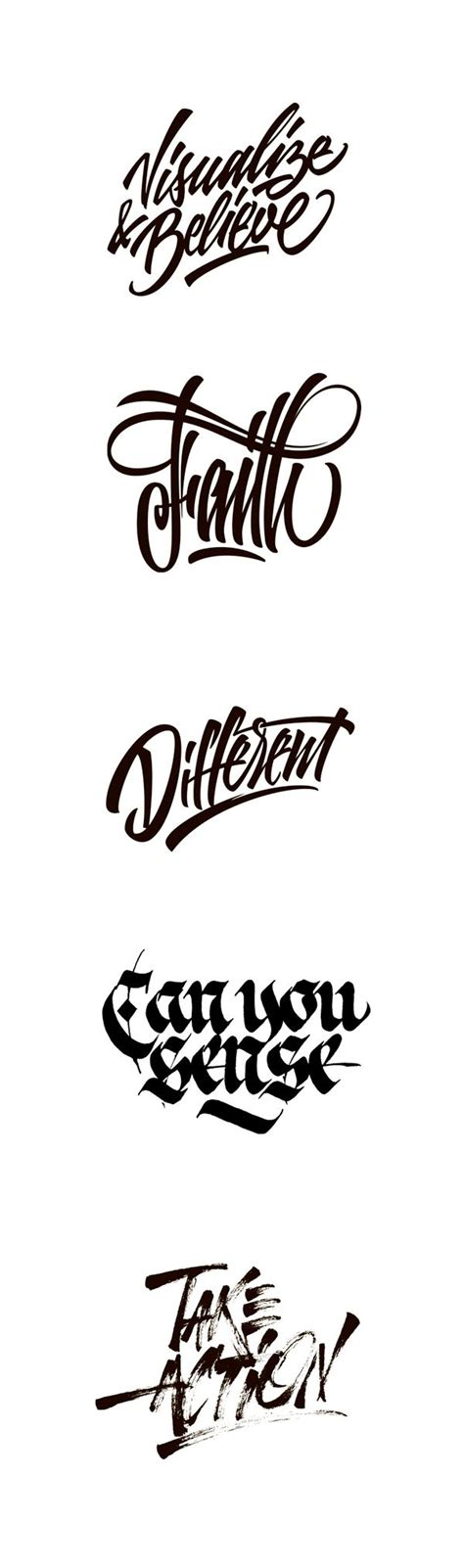 tattoo unreadable fonts 1000 ideas about graffiti lettering on