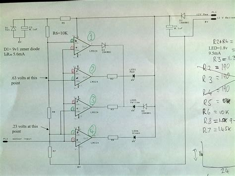 test diode on circuit board diagram zener test diode tester circuit schematic get free image about wiring diagram