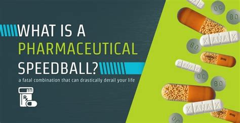 What S A Detox Center by What Is A Pharmaceutical Speedball
