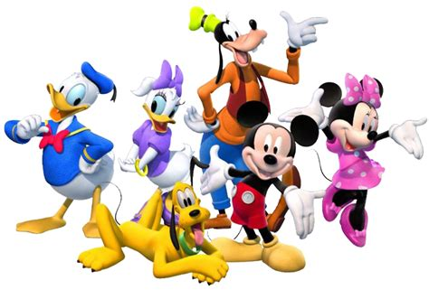 mickey mouse clubhouse clipart mickey mouse clubhouse clipart
