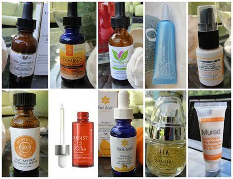 best vitamin c serum the best vitamin c serums