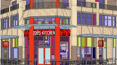 Zoes Kitchen Nashville Tn by Union Station Gets Fast Casual Mediterranean Eatery Next