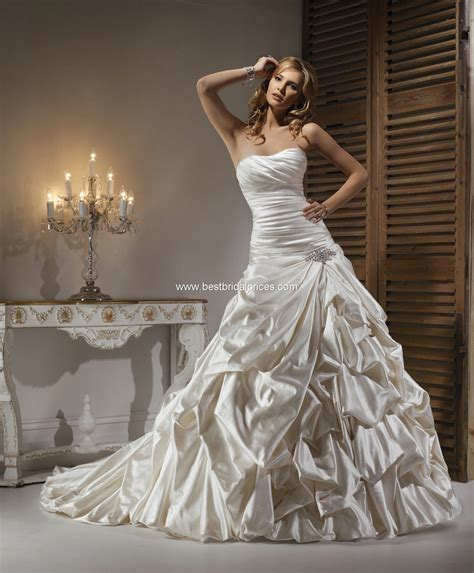 Maggie Wedding Gowns by 199 Maggie Sottero Wedding Gowns Weddingbee Classifieds