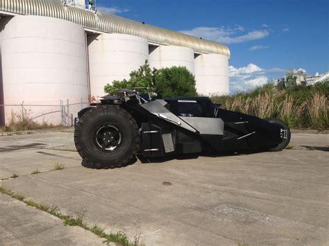 Batmobile For Sale by Batmobile For Sale For Just One Million