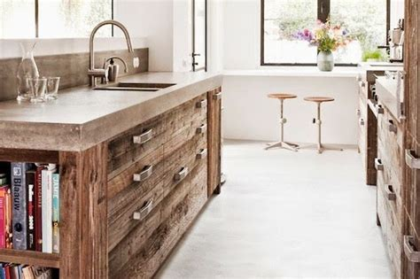 reclaimed wood kitchen cabinets modern country kitchen reclaimed wood cabinets cococozy
