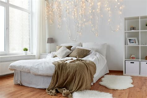 bedroom garland bedroom bedroom garland beautiful on for with bed and
