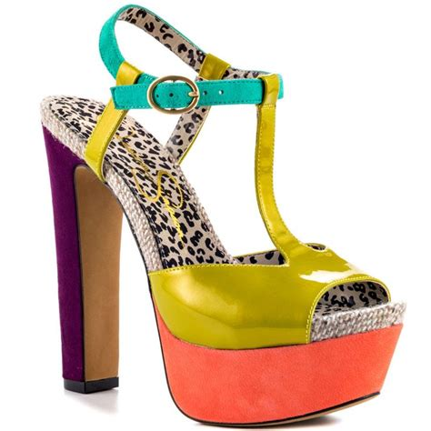 Ms Simpsons Sultry Shoes by 250 Best Playful Platforms Images On Footwear