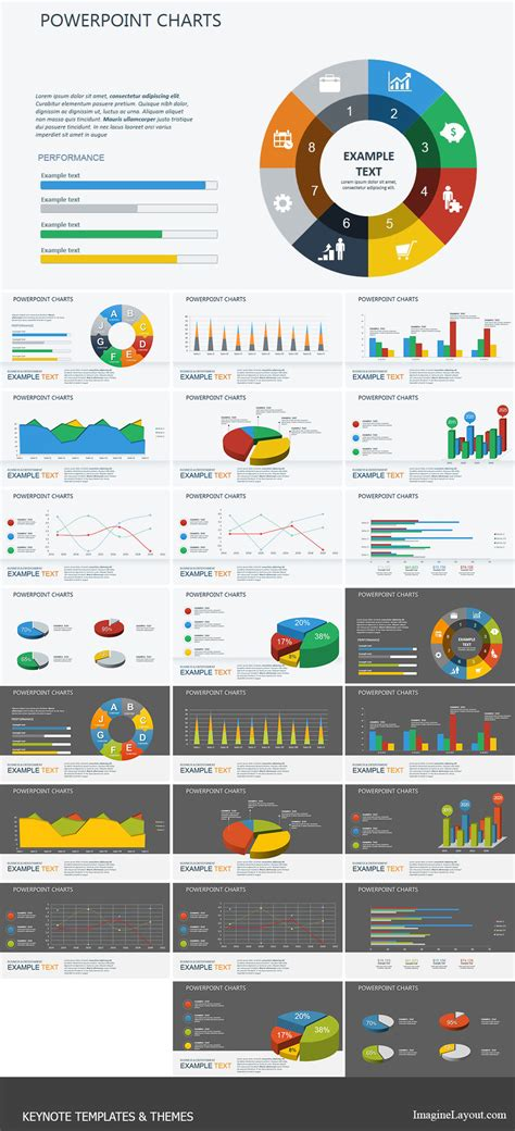 Graph Function Keynote Charts Imaginelayout Com Keynote Chart Templates