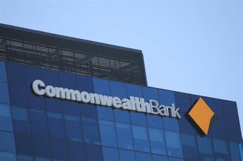 commweath bank commbank building on technology advantages ceo says