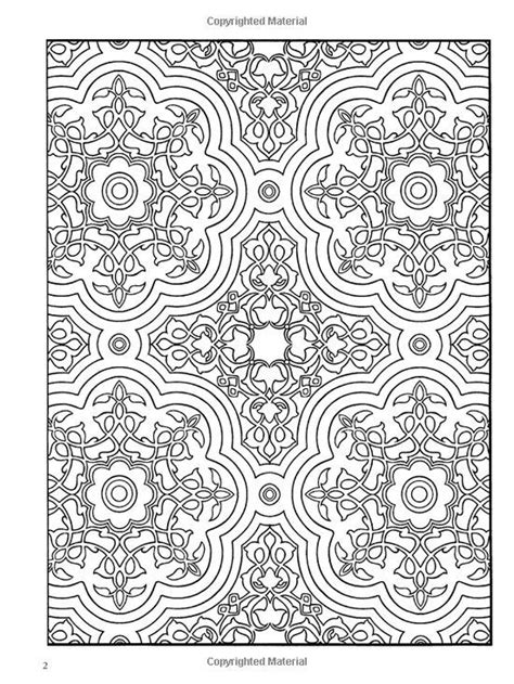 tile pattern book paisley designs paisley designs coloring book decorative