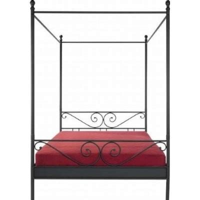 colchones 2x2 cama dosel de hierro para colchon somier king 2x2 100