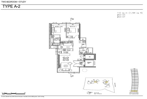 ngee ann city floor plan tate residences floor plan tate residences floor plan